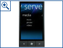 "Windows Home Server ""My Server"" App für WP7"