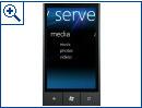 "Windows Home Server ""My Server"" App für WP7"