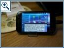Ubuntu und MeeGo auf dem Nexus S