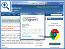 Internet Explorer 9 RC Build 9.00.8073.6010