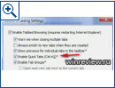 Internet Explorer 9 RC Build 9.00.8073.6010