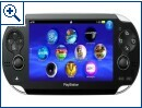 "Sony NGP ""Next Generation PlayStation Portable"""