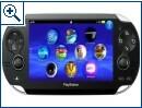 "Sony NGP ""Next Generation PlayStation Portable"""