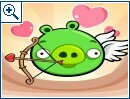 Angry Birds Valentinstag