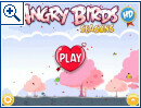 Angry Birds - Valentine's Edition