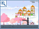 Angry Birds - Valentine�s Edition