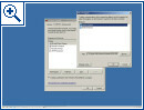 Windows Server 2003 SP1 Build 1218 - Bild 2