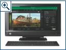 HP TouchSmart 610 und HP TouchSmart 9300