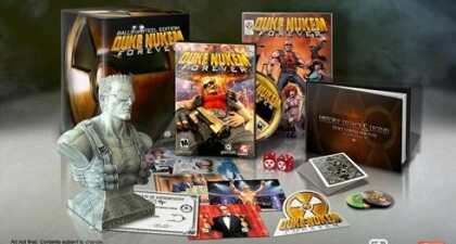 Duke Nukem Forever: Balls of Steel-Edition