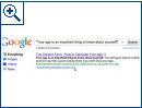 Google Personal Blocklist für Chrome