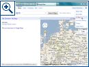 Neue Navigationsleiste bei Google