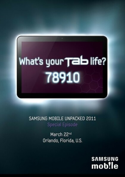 What's your Tab Life?