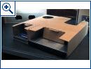 ASUS Mainboard-Box als PC-Gehäuse