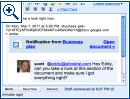 Google Docs Discussions