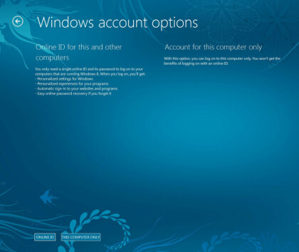 "Windows ""8"" Build 6.2.7955"