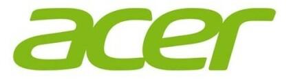 Neues Logo von Acer