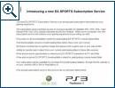 EA Sports Abo-Modell - Bild 1