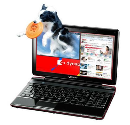Toshiba Dynabook Qosmio T851/D8CR