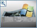 """Microsoft Store """"Destination"""" Konzept"""