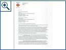 Bericht von Sony-Chef Hirai an den US-Kongress