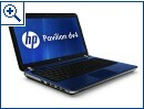 HP Pavilion dv4