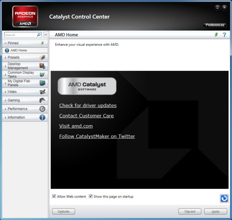 Catalyst 15 7: AMDs erster eigenständiger Windows-10-Treiber