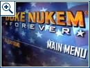 Duke Nukem Forever in Berlin