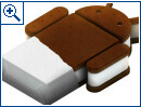 Android Ice Cream Sandwich - Bild 1