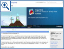 Angry Birds als Chrome Web App - Bild 1