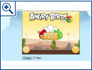Angry Birds als Chrome Web App - Bild 3