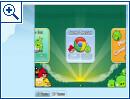 Angry Birds als Chrome Web App