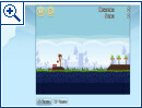 Angry Birds als Chrome Web App