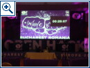 Yahoo Open Hack Day Europe 2011 in Bukarest
