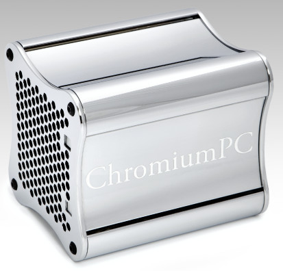 Xi3: Chrome OS-PC