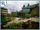 Der Microsoft-Campus in Redmond - Bild 3