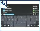 Windows 8: Die neue Benutzeroberfläche