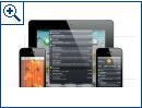 iOS 5 Benachrichtigungs-Center - Bild 1