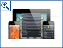 iOS 5 Benachrichtigungs-Center