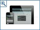 iOS 5 Benachrichtigungs-Center - Bild 2