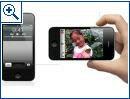 iOS 5 Kamera & Fotos