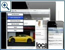 iOS 5 Safari - Bild 3