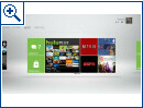 Neues Dashboard f�r die Xbox 360