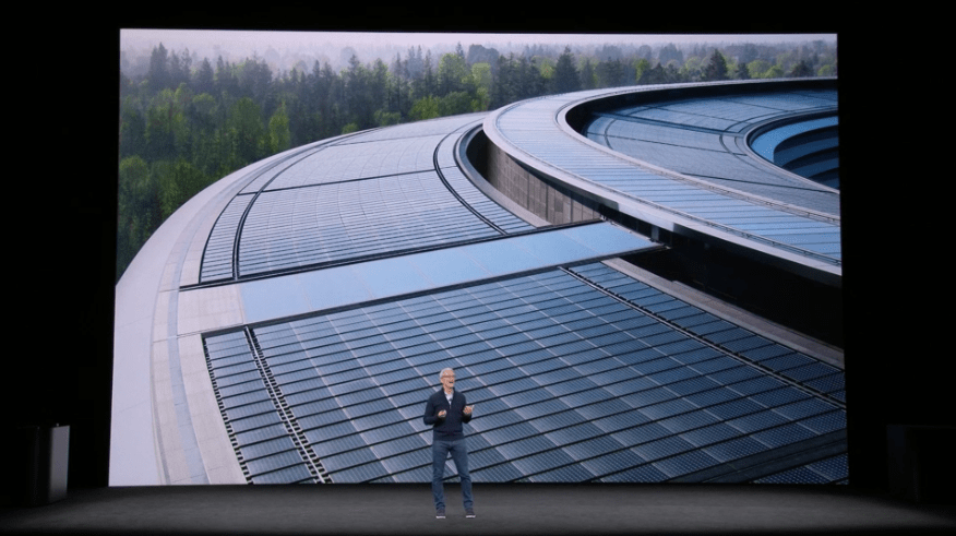 Apple Park (Apple-Campus)