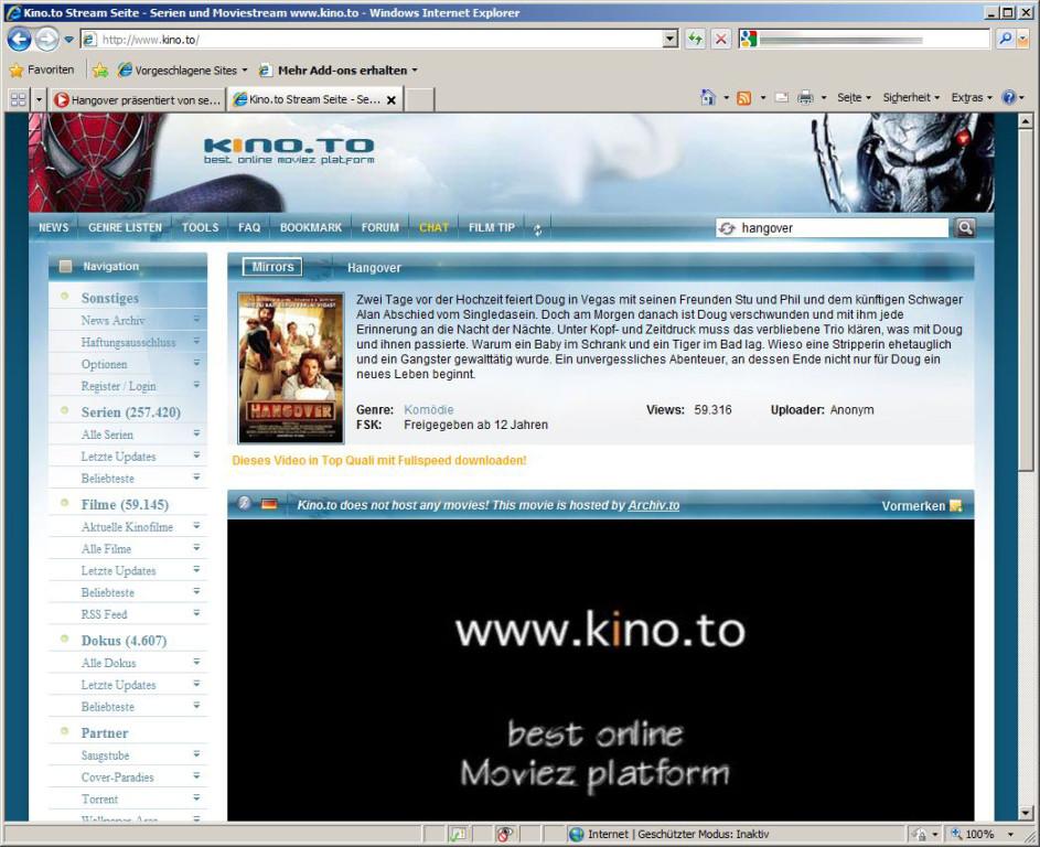 Kino.to