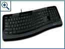 Microsoft Comfort Curve Keyboard 3000
