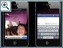 Neues Foto-Sharing von Facebook auf dem iPhone