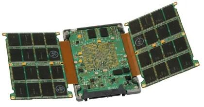 SanDisk Lightning SSDs