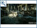 Crysis 2 Grafikvergleich