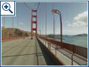 Neue Aufnahmen in Google Street View