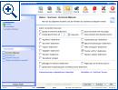 DataBecker XPoptimal einstellen